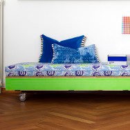 Sofa/Bett deux-pièces