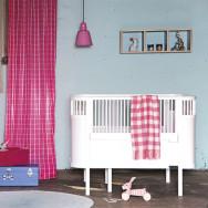 Kinderbett Kili
