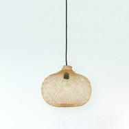 Hängeleuchte Bamboo