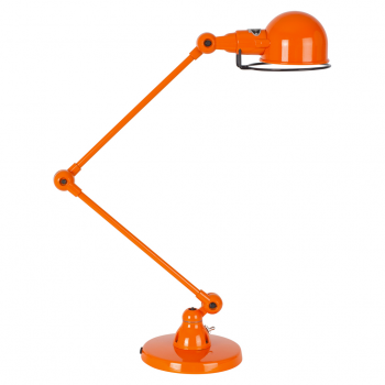 orange RAL 2004