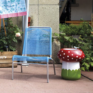 Altdorfer Lounge Stuhl