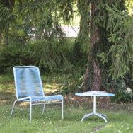 Altdorfer Lounge Stuhl Embru
