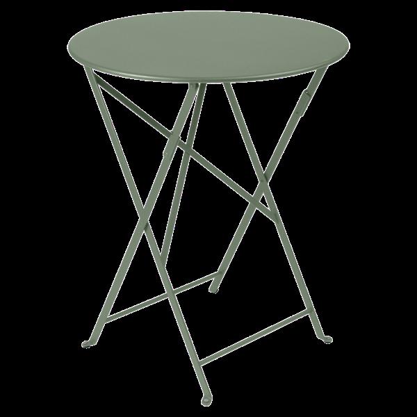 Fermob Bistro Tisch kaktusgrün