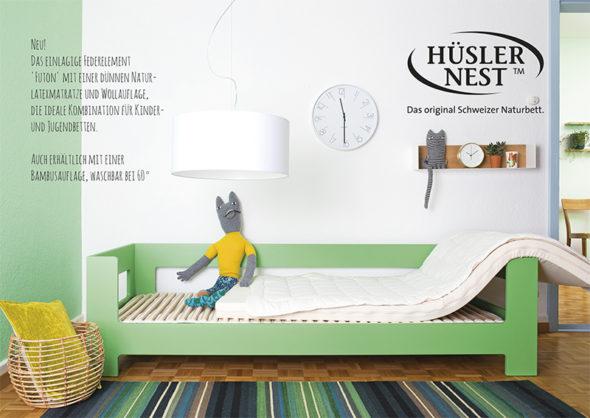 Hüsler Nest Beratungswochen