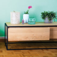 Sideboard Ethnicraft
