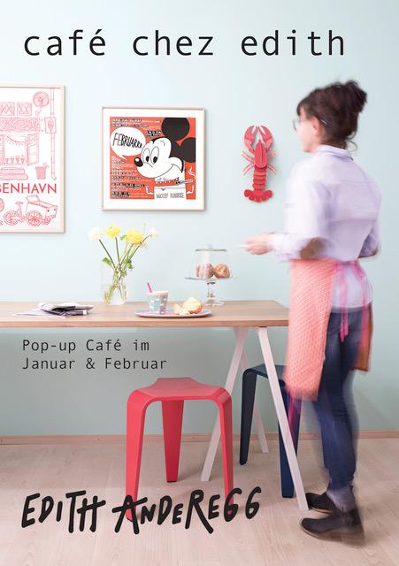 café chez edith