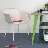 Stuhl Fiber Armchair