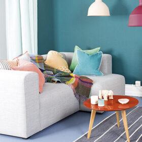 Sofa Mags / Ecke lang