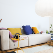 Sofa Mags