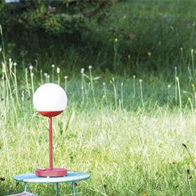 Outdoor Leuchte Mooon h: 41 cm