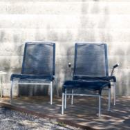 Altorfer Lounge Stuhl Embru