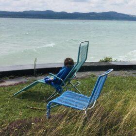 Altorfer Lounge Stuhl