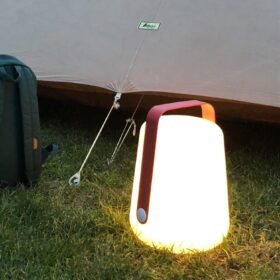 Outdoor-Leuchte Balad h: 25 cm