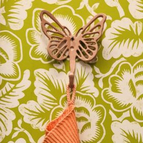 Haken Schmetterling