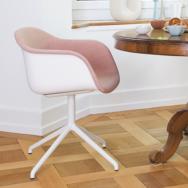 Drehsessel Fiber Armchair