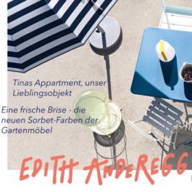 Prospekt Frühling/Sommer 2021